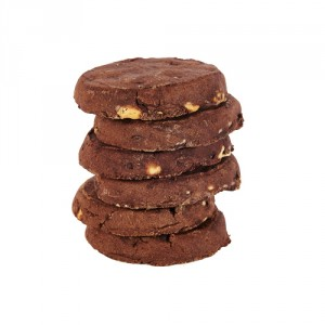 Byron Bay Cookies - Triple Choc Fudge x 6